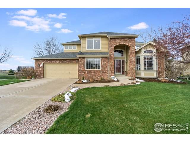 5719 White Willow Dr, Fort Collins, CO 80528 (MLS #938655) :: Find Colorado