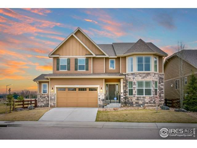 2179 Longfin Dr, Windsor, CO 80550 (#938681) :: The Griffith Home Team