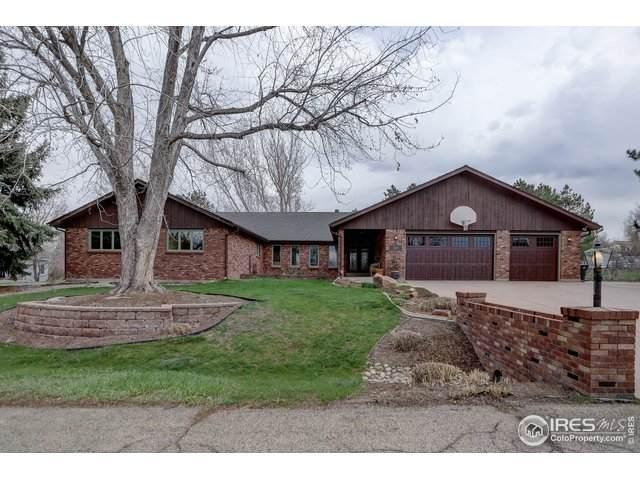 1058 Diamond Ct, Boulder, CO 80303 (MLS #938683) :: J2 Real Estate Group at Remax Alliance