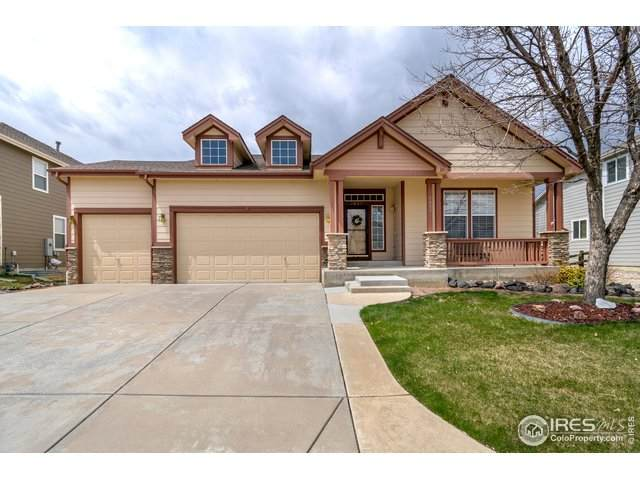 1637 Persian Ave, Loveland, CO 80537 (#938688) :: Mile High Luxury Real Estate