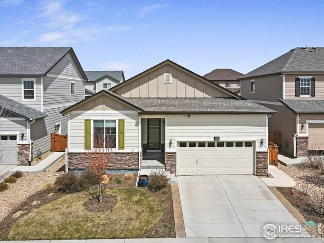 3308 Empire Ave, Frederick, CO 80516 (MLS #938698) :: J2 Real Estate Group at Remax Alliance