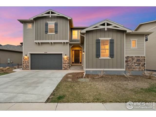 6039 Espalier Ct, Fort Collins, CO 80528 (#938704) :: Mile High Luxury Real Estate