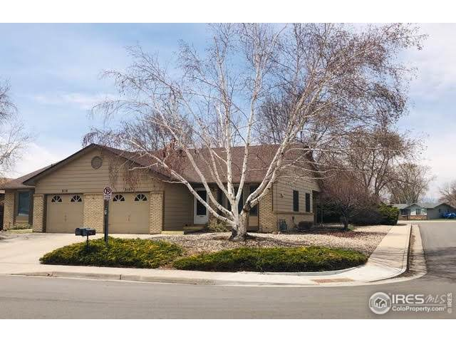 3119 White Elm Dr, Loveland, CO 80538 (MLS #938731) :: J2 Real Estate Group at Remax Alliance