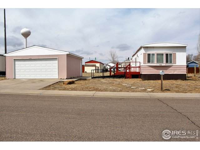 109 Linden Dr, Log Lane Village, CO 80705 (#938732) :: Re/Max Structure