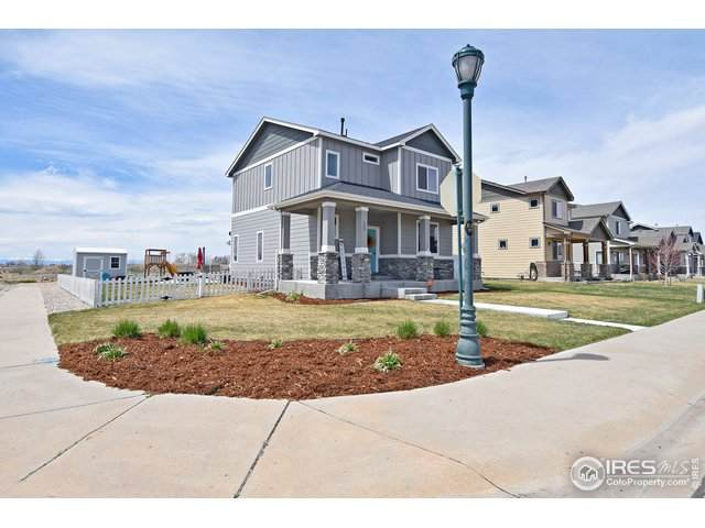 425 Ash St, Kersey, CO 80644 (MLS #938739) :: J2 Real Estate Group at Remax Alliance