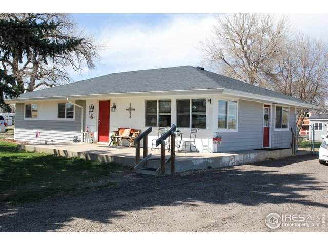 8183 County Road 48 1/2, Johnstown, CO 80534 (MLS #938751) :: Kittle Real Estate