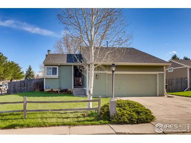 1513 19th Ave, Longmont, CO 80501 (MLS #938757) :: J2 Real Estate Group at Remax Alliance