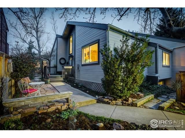 1052 Orange Pl, Boulder, CO 80304 (MLS #938767) :: J2 Real Estate Group at Remax Alliance