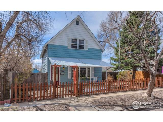 206 E Chester St, Lafayette, CO 80026 (#938768) :: Mile High Luxury Real Estate
