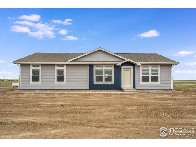 2293 County Road 47, Hudson, CO 80642 (MLS #938774) :: J2 Real Estate Group at Remax Alliance