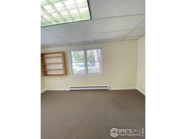 948 North St #1, Boulder, CO 80304 (MLS #938781) :: Find Colorado