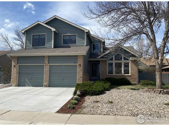 936 Whalers Way, Fort Collins, CO 80525 (MLS #938782) :: J2 Real Estate Group at Remax Alliance