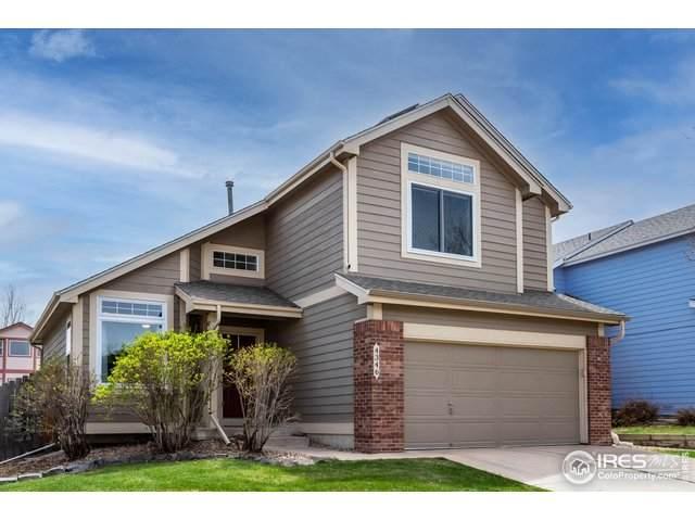 4346 Brandon Ave, Broomfield, CO 80020 (#938787) :: Mile High Luxury Real Estate