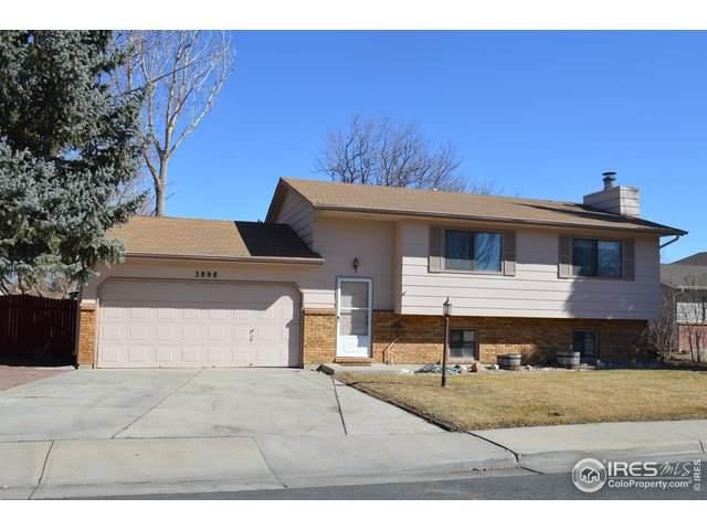 3898 Buena Vista Dr, Loveland, CO 80538 (MLS #938798) :: J2 Real Estate Group at Remax Alliance