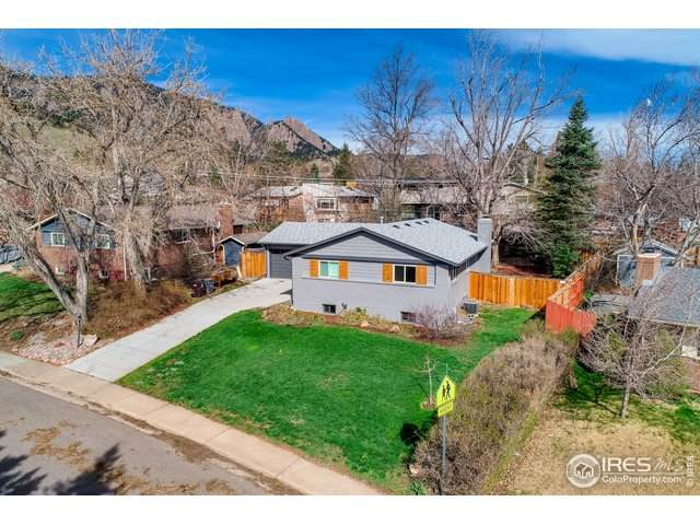 2535 Stephens Rd, Boulder, CO 80305 (MLS #938819) :: J2 Real Estate Group at Remax Alliance