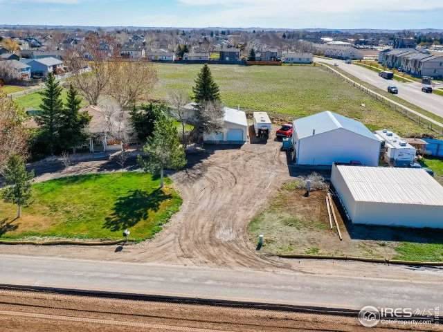 8338 N County Road 9, Wellington, CO 80549 (MLS #938820) :: J2 Real Estate Group at Remax Alliance