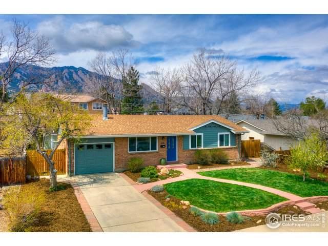 1225 Drexel St, Boulder, CO 80305 (MLS #938827) :: J2 Real Estate Group at Remax Alliance