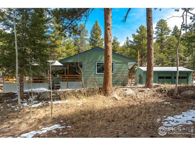 11711 Spruce Canyon Cir, Golden, CO 80403 (MLS #938835) :: J2 Real Estate Group at Remax Alliance