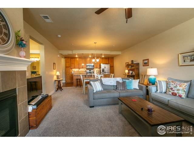 6650 Crystal Downs Dr #102, Windsor, CO 80550 (MLS #938836) :: Stephanie Kolesar