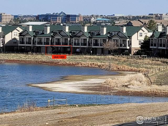 1930 Shamrock Dr, Superior, CO 80027 (MLS #938850) :: J2 Real Estate Group at Remax Alliance