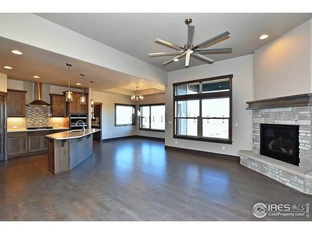 3300 Danzante Bay Ct, Berthoud, CO 80513 (#938875) :: Kimberly Austin Properties