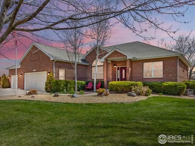 9065 Owl Lake Dr, Firestone, CO 80504 (MLS #938894) :: 8z Real Estate