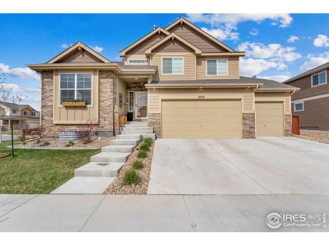 2076 Peach Blossom Dr, Windsor, CO 80550 (MLS #938898) :: 8z Real Estate