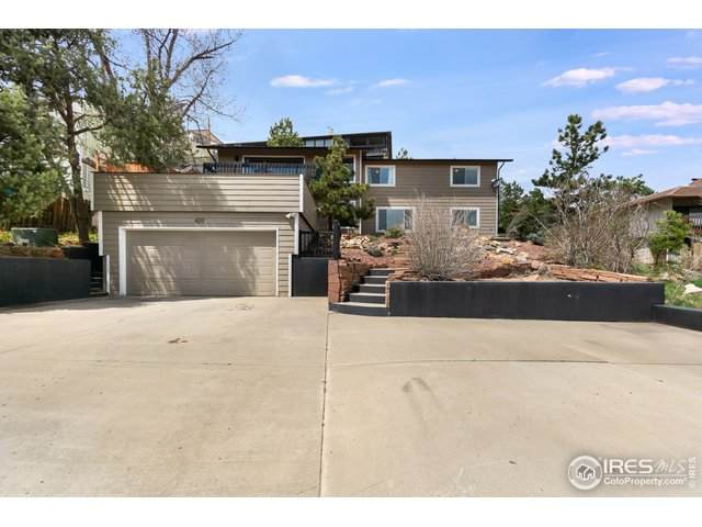 4217 Fire Rock Rd, Loveland, CO 80538 (MLS #938922) :: J2 Real Estate Group at Remax Alliance