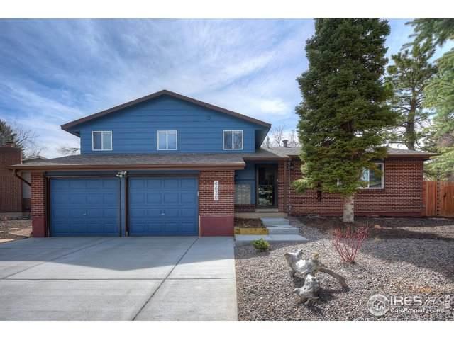 4630 Talbot Dr, Boulder, CO 80303 (MLS #938928) :: J2 Real Estate Group at Remax Alliance