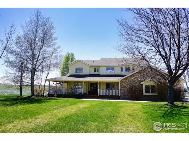 7779 Windsong Rd, Windsor, CO 80550 (MLS #938932) :: J2 Real Estate Group at Remax Alliance