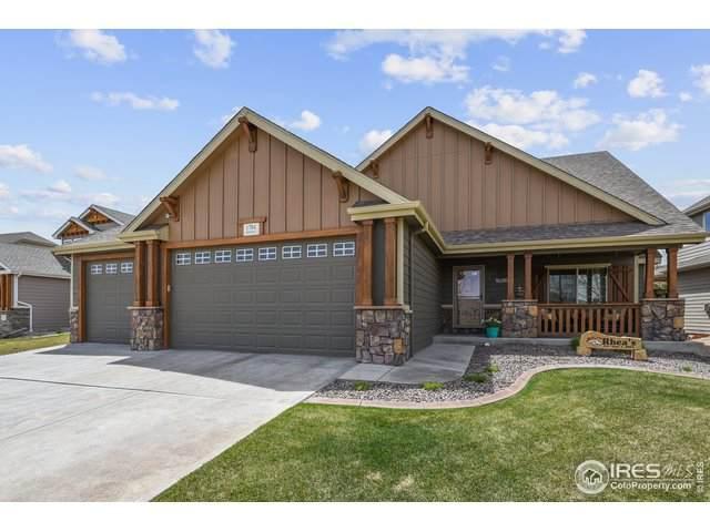 1704 Green River Dr, Windsor, CO 80550 (#938933) :: Mile High Luxury Real Estate