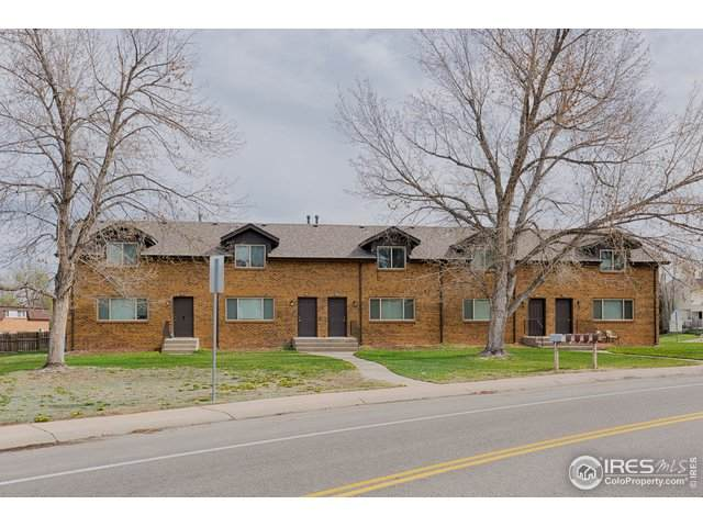 2805 22nd St, Greeley, CO 80634 (#938940) :: My Home Team