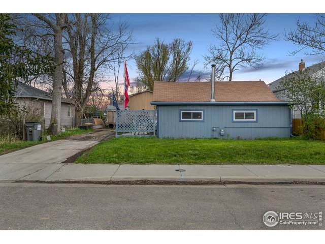 117 Mountain Ave, Berthoud, CO 80513 (MLS #938943) :: J2 Real Estate Group at Remax Alliance