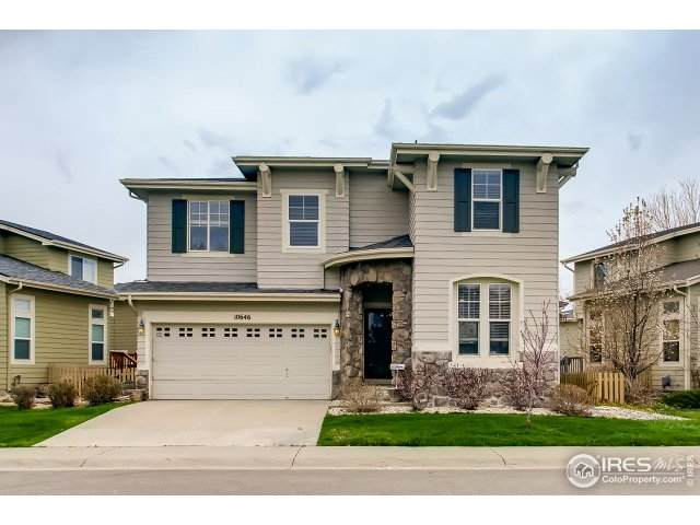 10646 Cherrybrook Cir, Highlands Ranch, CO 80126 (#938950) :: Mile High Luxury Real Estate