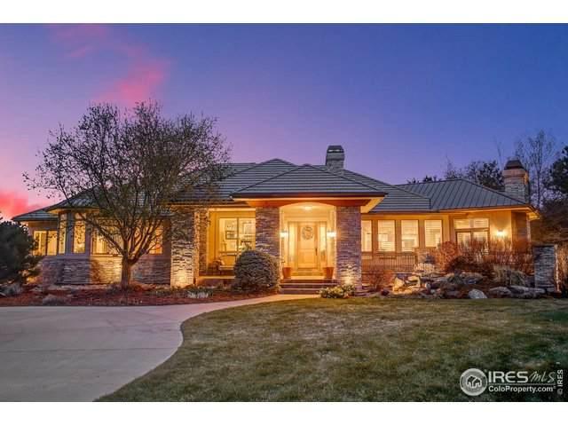 9022 Jason Ct, Boulder, CO 80303 (MLS #938955) :: J2 Real Estate Group at Remax Alliance