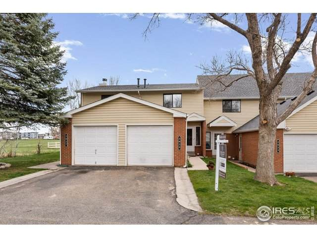 2025 Timon Cir #174, Lafayette, CO 80026 (MLS #938960) :: J2 Real Estate Group at Remax Alliance