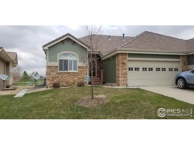 1952 Cedarwood Pl, Erie, CO 80516 (#938974) :: Hudson Stonegate Team
