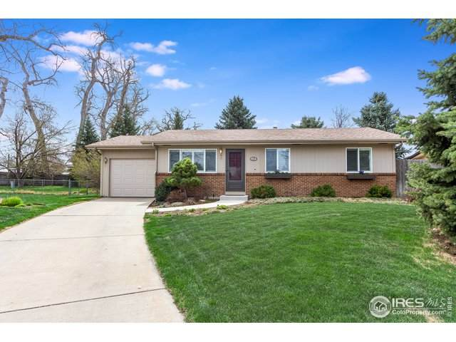 914 41st Ave, Greeley, CO 80634 (MLS #938981) :: Colorado Home Finder Realty