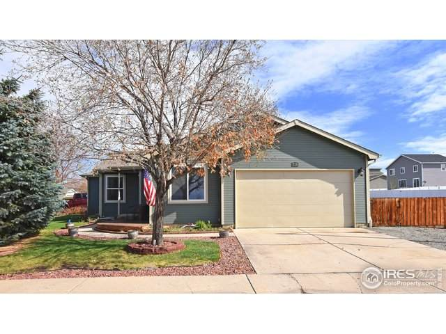 518 Broadview Dr, Severance, CO 80550 (MLS #938990) :: J2 Real Estate Group at Remax Alliance