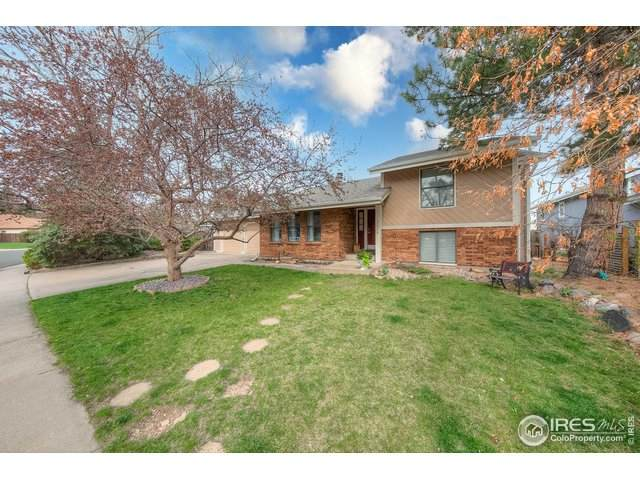 3318 Pepperwood Ln, Fort Collins, CO 80525 (#938997) :: The Griffith Home Team