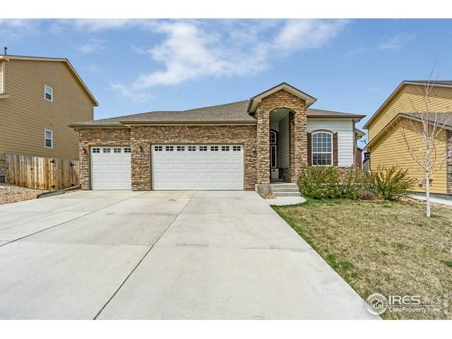 320 Glenroy Dr, Johnstown, CO 80534 (MLS #938999) :: Kittle Real Estate