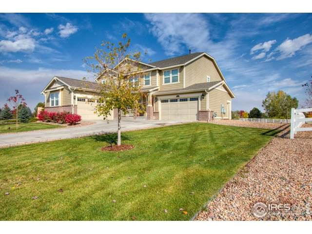 3304 Birch Rd, Frederick, CO 80504 (MLS #939006) :: Tracy's Team