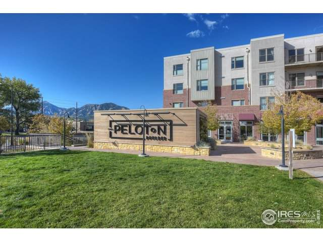 3301 Arapahoe Ave #207, Boulder, CO 80303 (MLS #939011) :: Tracy's Team