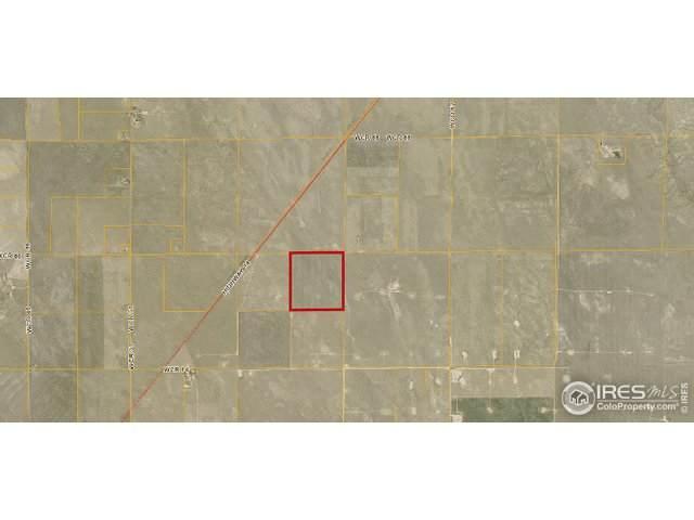 Address Not Published, Galeton, CO 80622 (#939021) :: Kimberly Austin Properties