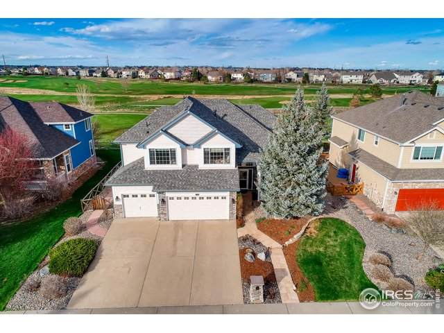 1250 Whitehall Dr, Longmont, CO 80504 (#939023) :: Mile High Luxury Real Estate