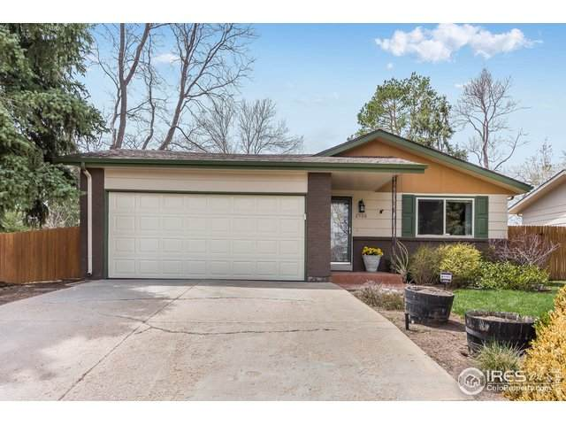 2900 19th St, Greeley, CO 80634 (#939038) :: Mile High Luxury Real Estate
