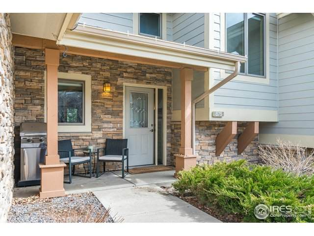875 Crabapple Ln, Estes Park, CO 80517 (MLS #939041) :: 8z Real Estate