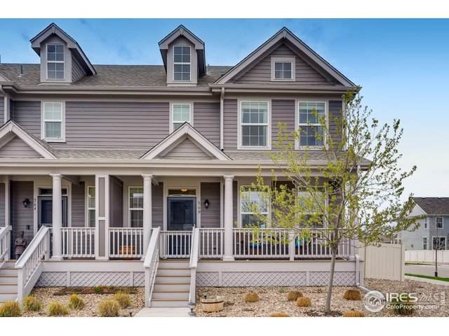560 Rawlins Way, Lafayette, CO 80026 (#939043) :: Mile High Luxury Real Estate