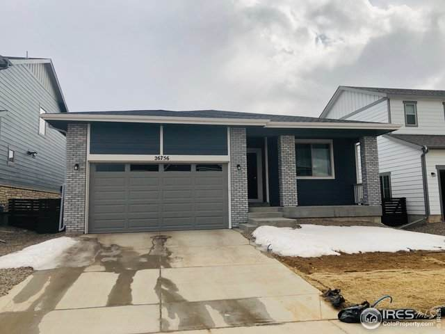496 Kansas Ave, Berthoud, CO 80513 (MLS #939051) :: Stephanie Kolesar