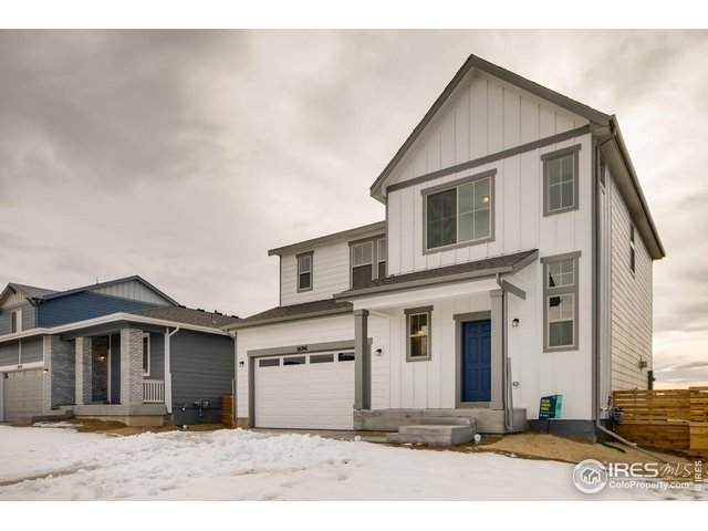 490 Kansas Ave, Berthoud, CO 80513 (MLS #939062) :: Stephanie Kolesar